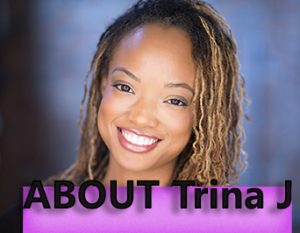 About Trina J Button